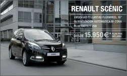 Ibidem übersetzt die aktuelle Werbekampagne 2017 von Renault Dacia und Scenic aus dem Französischen ins Spanische