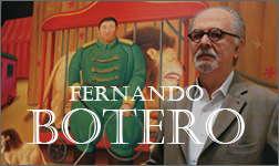 Ibidem übersetzt für Planeta das Buch über den Künstler Botero aus dem Spanischen ins Englische