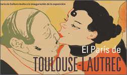 Ibidem übersetzt für Planeta das Buch über den französischen Impressionisten Toulouse-Lautrec.